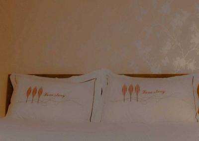 B&B Goudsbloempje fotogalerij  kamers  02